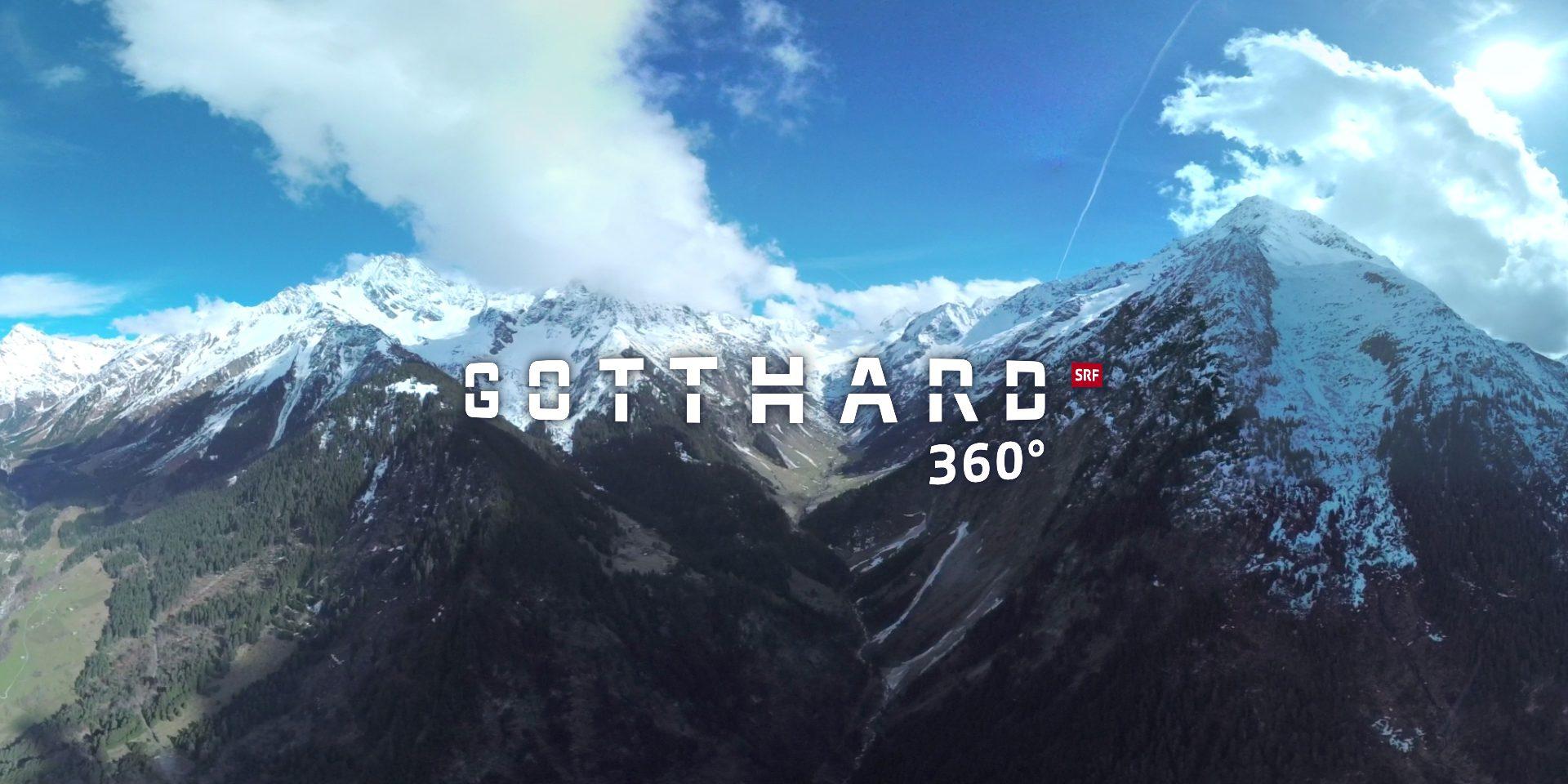 Gotthard 360°