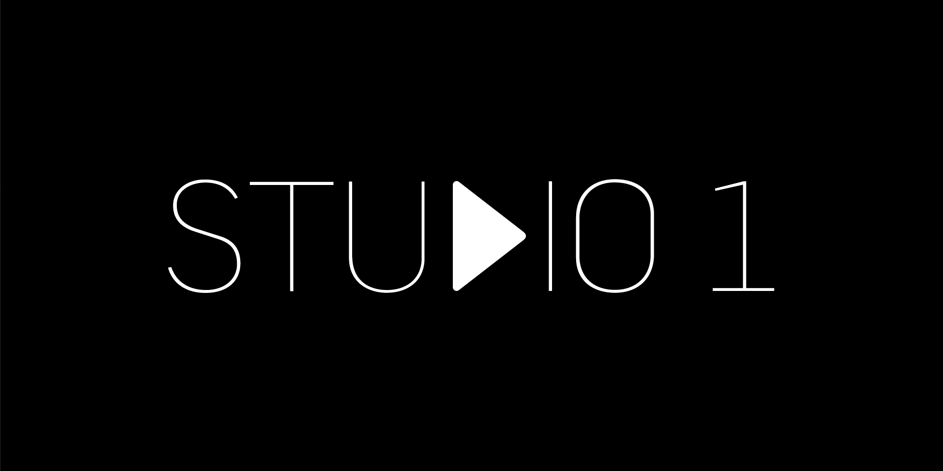 Studio 1 Logo Animation