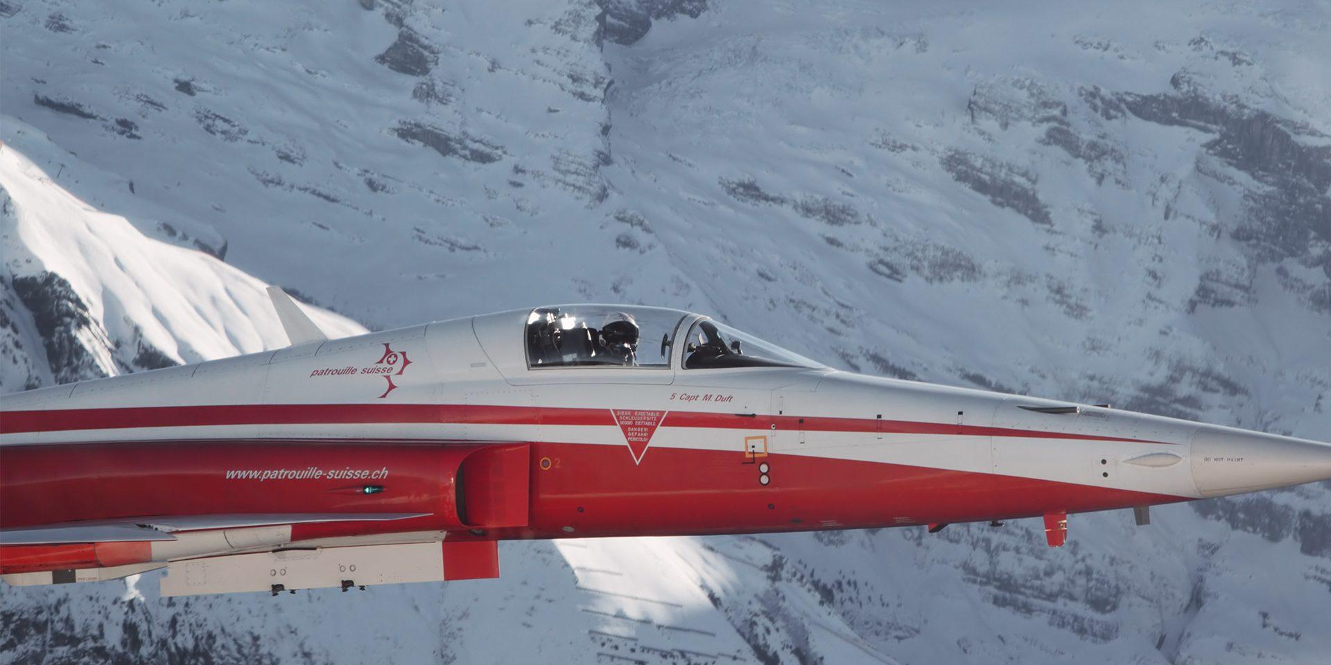 Swiss Lauberhorn (Kamera)